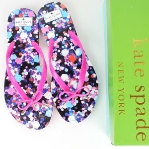NEW Kate Spade New York Nova Flip Flop